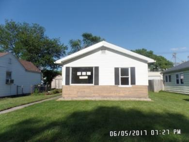 1006 Burdette, Mishawaka, IN 46544