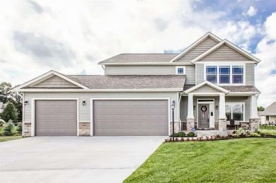 53167 Gentle Breeze, South Bend, IN 46628