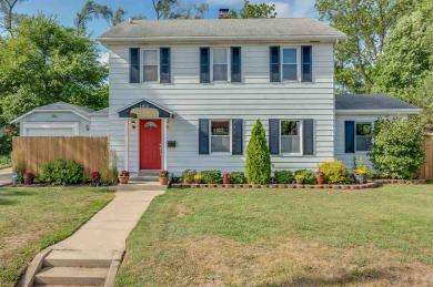 1815 Bergan, South Bend, IN 46528