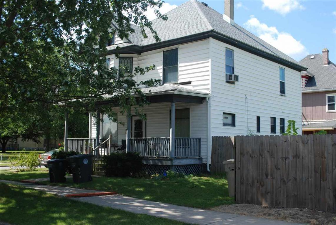223 S Taylor, South Bend, IN 46601