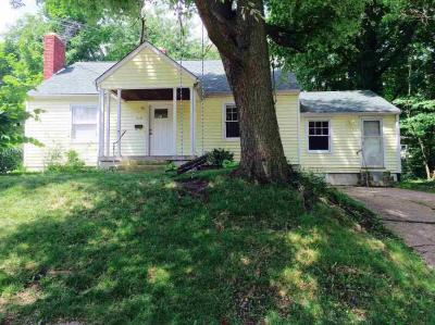 Photo of 719 N Washington, Bloomington, IN 47408