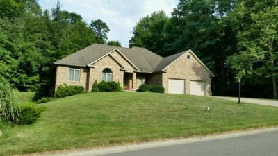 Photo of 4035 N Fox Hollow Drive, Laporte, IN 46350