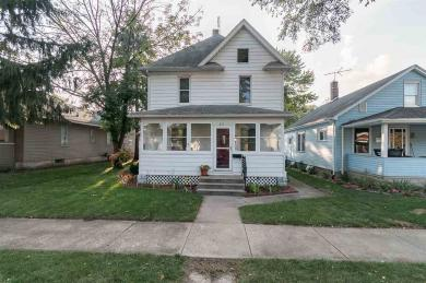 941 S 35th, South Bend, IN 46615