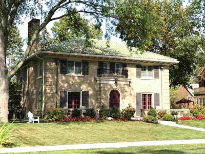 Photo of 1515 E Colfax, South Bend, IN 46617