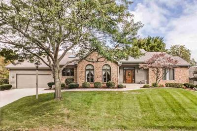 Photo of 16227 Candlewycke, Granger, IN 46530