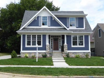 Photo of 723 E Corby, South Bend, IN 46617