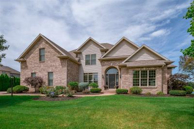 Photo of 50777 Brookside Drive, Granger, IN 46530
