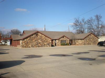 Photo of 1019 Bayou, Vincennes, IN 47591