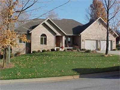 Photo of 4681 W Riesling Trail, Laporte, IN 46350