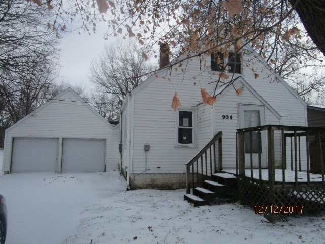 904 St Clair, Elkhart, IN 46516
