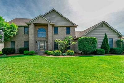 Photo of 51792 Wexford, Granger, IN 46530