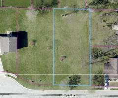 Lot 17A Hope, Elkhart, IN 46517