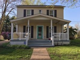209 W Front, New Carlisle, IN 46552