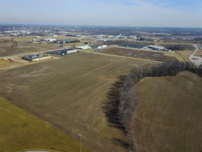 Photo of vacant ground Kimball Blvd, Jasper, IN 47546