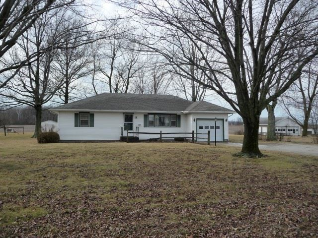 7586 N State Rd 1, Ossian, IN 46777