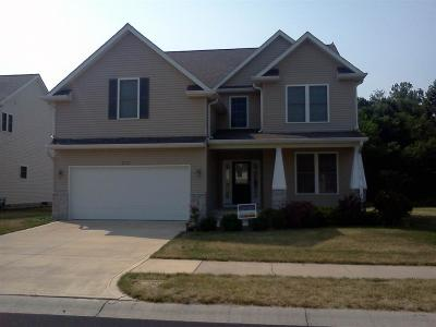 Photo of 2838 E Creeks Edge, Bloomington, IN 47401