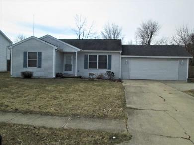 4046 Shawnee, Goshen, IN 46526