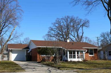 3401 Kent, South Bend, IN 46615