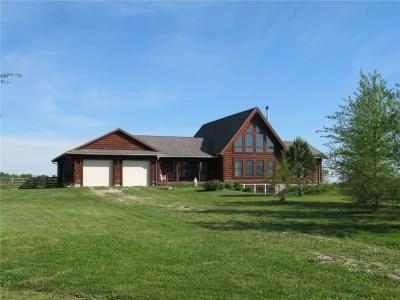Photo of 1881 W County Road 650 N, Springport, IN 47386