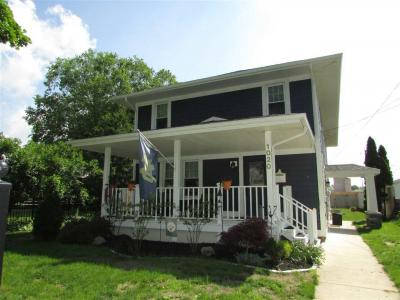 Photo of 1020 N Frances, South Bend, IN 46617