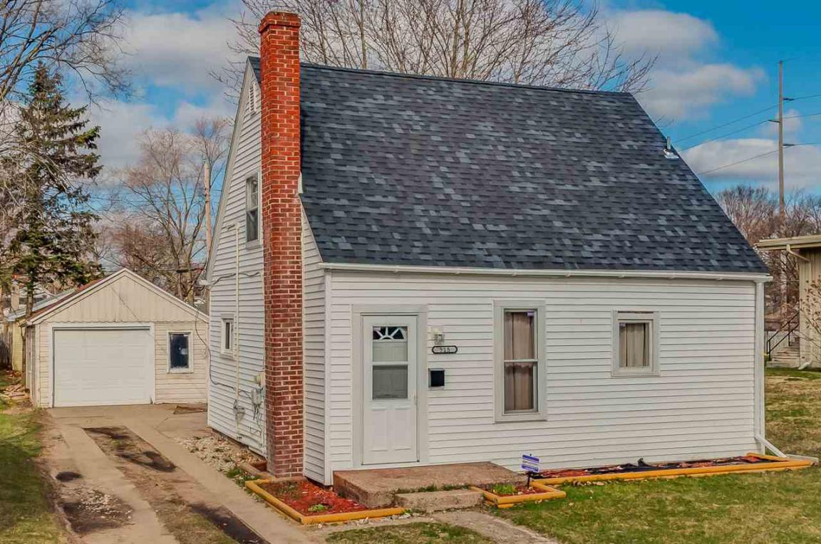 515 S Logan, South Bend, IN 46615