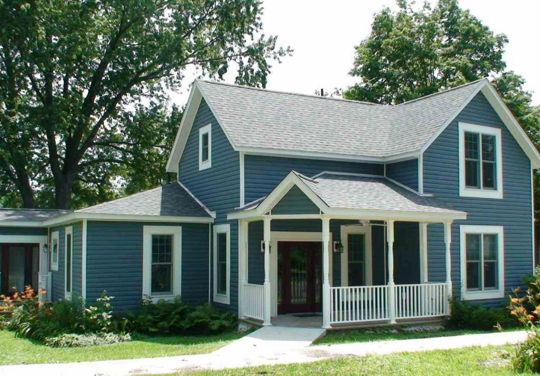 216 N Plymouth, Culver, IN 46511