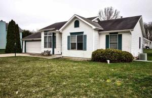 22700 Arbor Pointe, South Bend, IN 46628