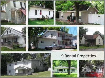 Photo of 9 Property Investment Package, Bloomington, IN 47404
