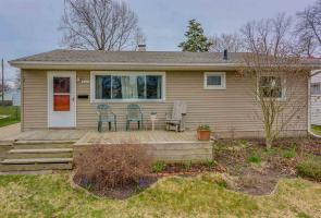 2618 Macarthur, South Bend, IN 46615
