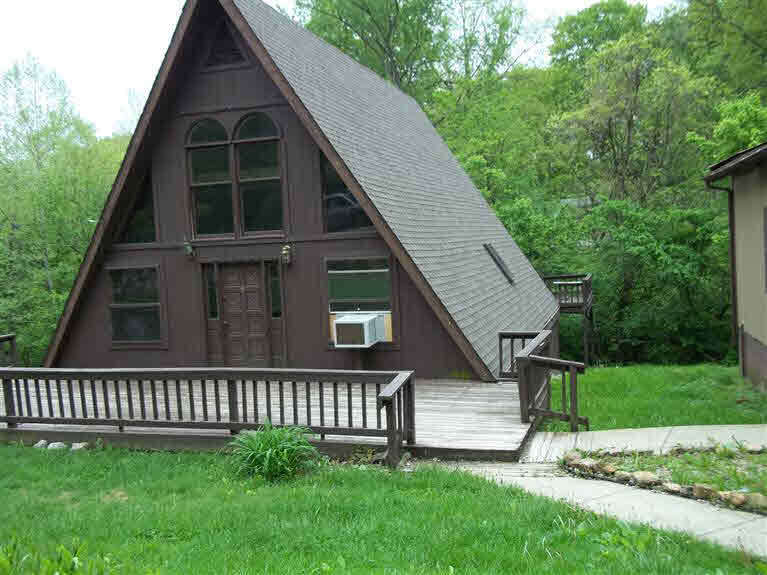 1128 Plum, French Lick, IN 47432