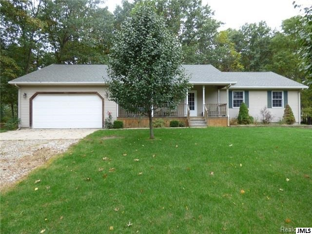 7572 Trophy, Grass Lake, MI 49240