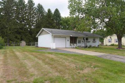 Photo of 3416 Hilda, Jackson, MI 49201
