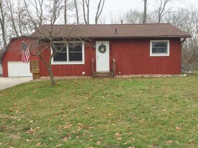 Photo of 9610 N Meridian Rd, Pleasant Lake, MI 49272