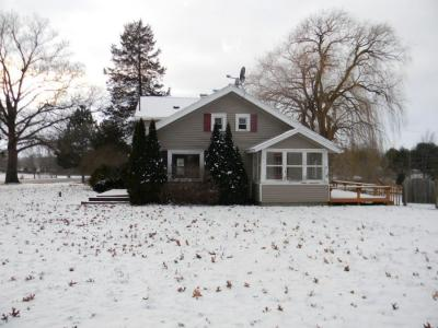 Photo of 5900 Jefferson Rd, Clarklake, MI 49234