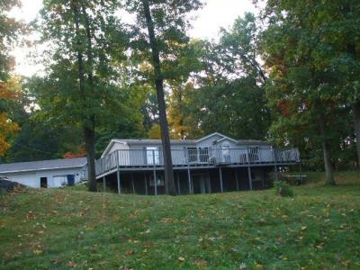 Photo of 6715 Bowerman Rd, Horton, MI 49246