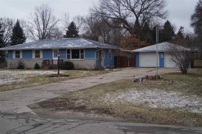 Photo of 2006 Morris St, Jackson, MI 49202