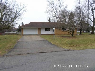 Photo of 1653 Foye Dr, Jackson, MI 49203