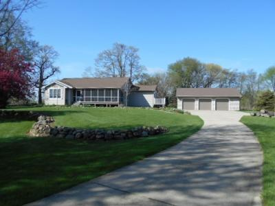 Photo of 9870 Sommerville Rd, Jackson, MI 49201