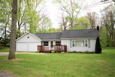 Photo of 12277 Clinton Rd, Onondaga, MI 49264