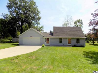 Photo of 1511 Glasgow, Jackson, MI 49201