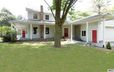 Photo of 9719 King Rd, Spring Arbor, MI 49283