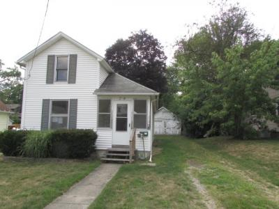 Photo of 216 N Thompson St, Jackson, MI 49202