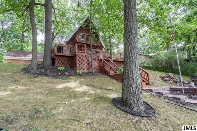 Photo of 143 Clyde James Rd, Pleasant Lake, MI 49272