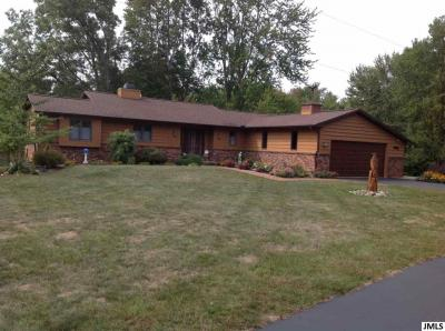 Photo of 6330 Mccain Rd, Spring Arbor, MI 49283