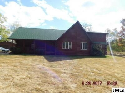 Photo of 3453 Perrine Rd, Rives Junction, MI 49277