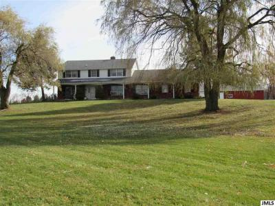 Photo of 6655 Rives Junction Rd, Jackson, MI 49201
