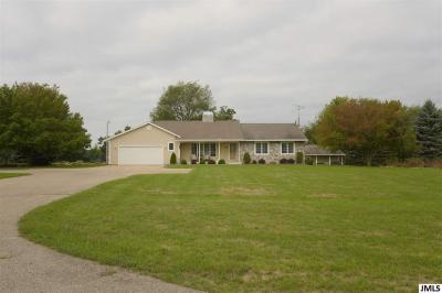Photo of 7540 Napoleon Rd, Jackson, MI 49201