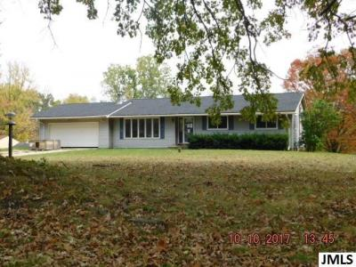 Photo of 431 Dalton Rd, Jackson, MI 49201