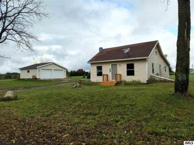 Photo of 4251 W Territorial Rd, Rives Junction, MI 49277