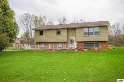 Photo of 9543 Mccain Rd, Parma, MI 49269